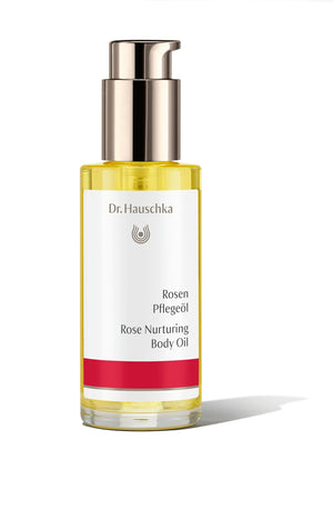 Rose Nurturing Body Oil - Aldha