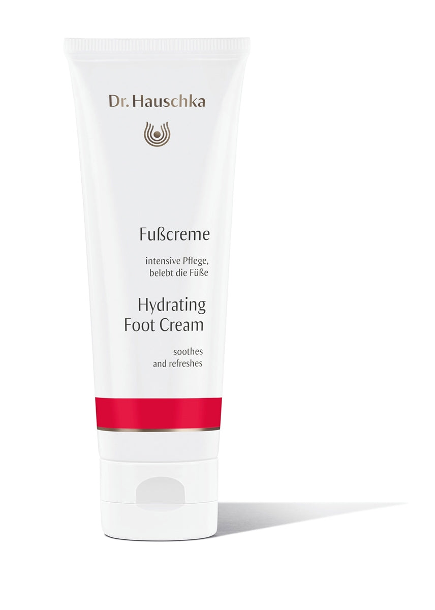 Hydrating Foot Cream - Aldha