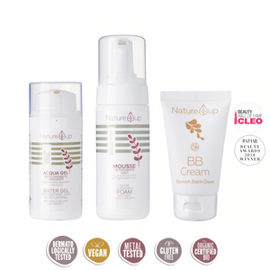 Natural Beauty Gift Set - Aldha