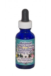 Animal Relief Formula Dropper (30ml) - Aldha