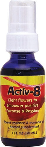 Activ-8 Spray (30ml)