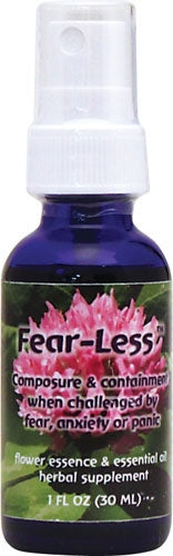 Fear-Less Spray (30ml) - Aldha