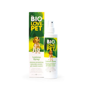 BioLovePet: Mosquito Spray - Aldha