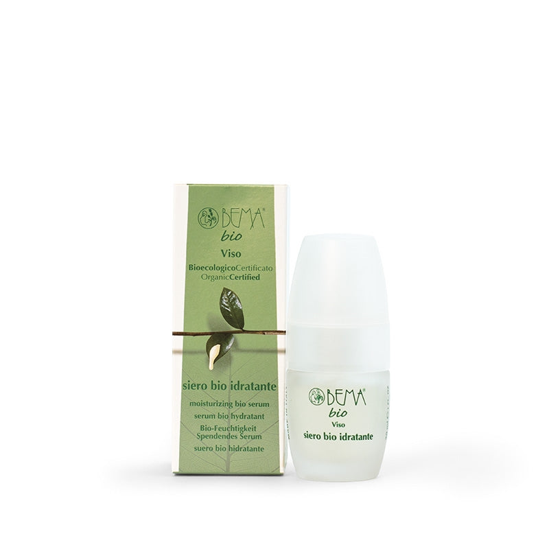 MOISTURIZING BIO SERUM