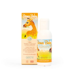 "BEMA Baby ""Tender Caress"" Oil Nourishing and Moisturizing - Aldha"