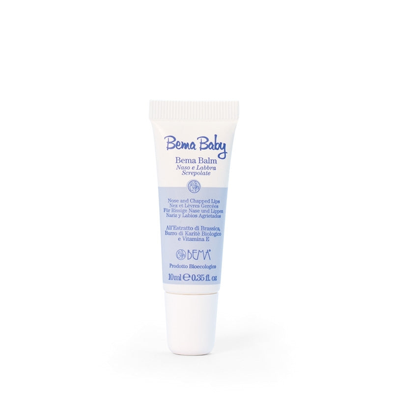 Kids Balm Nose and Chapped Lips - Aldha