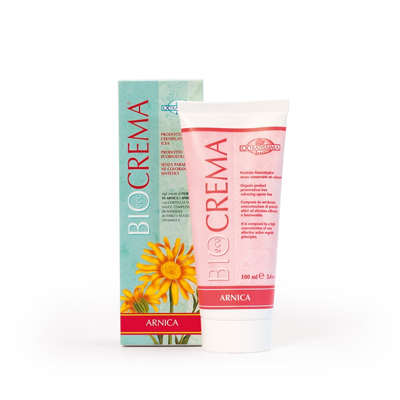 BioEcoCream Arnica