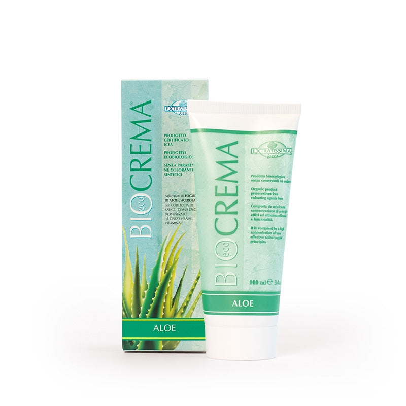 BioEcoCream Aloe