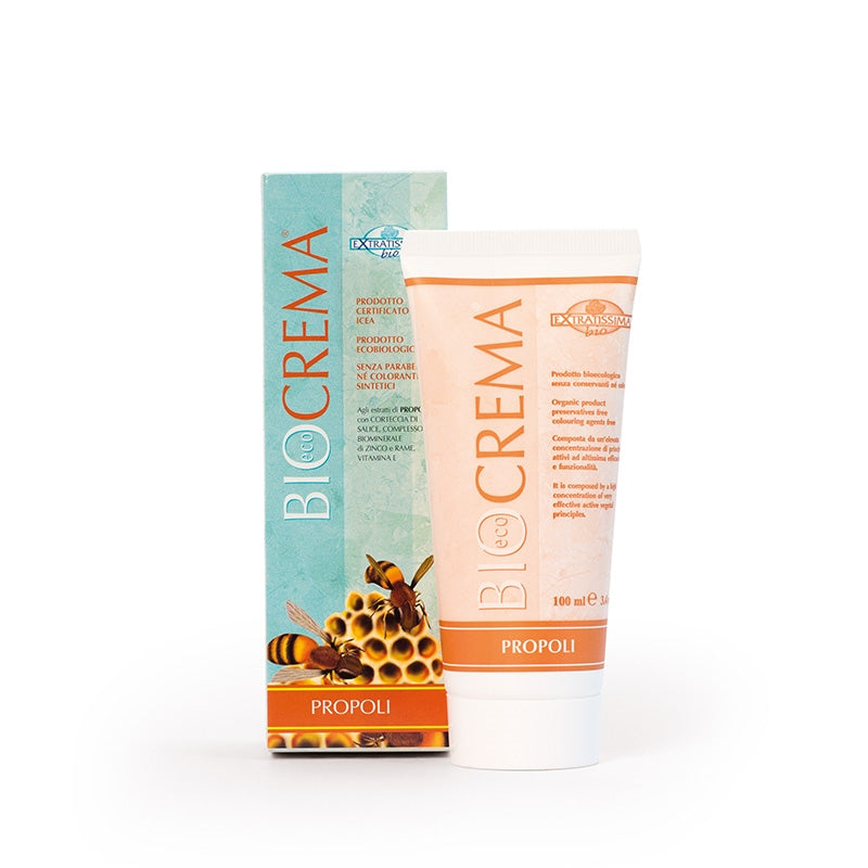 BioEcoCream Propolis - Aldha