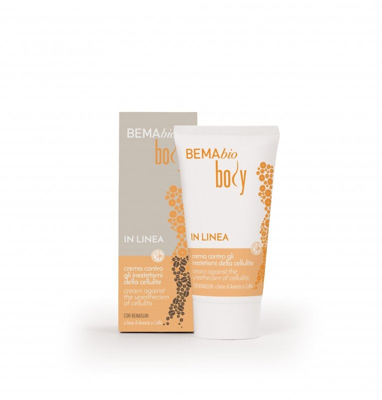 Bio Cellulite Cream - Aldha