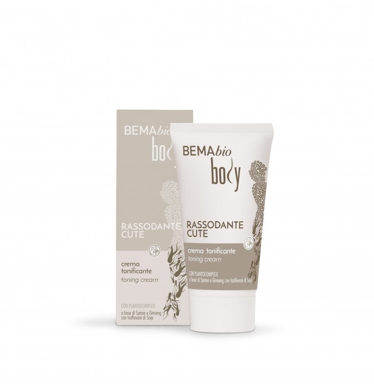 Bio Toning Cream - Aldha