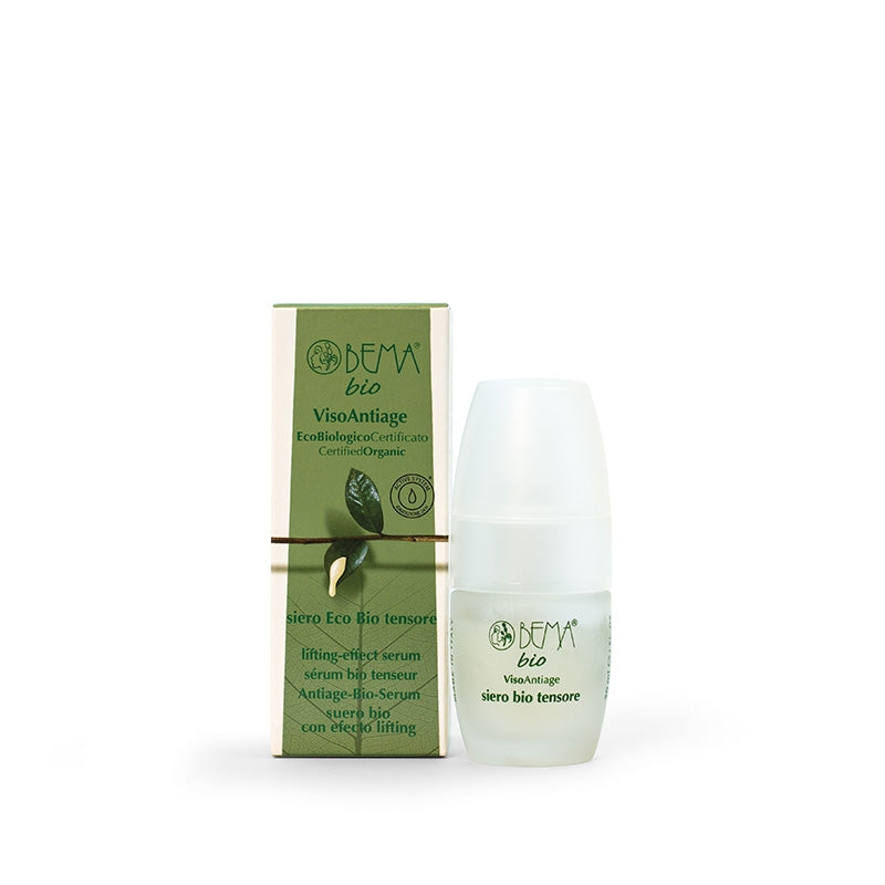 Organic Lifting Effect Serum - Aldha