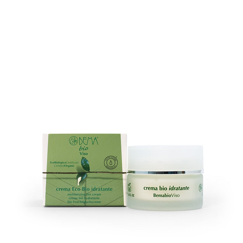 MOISTURIZING BIO CREAM