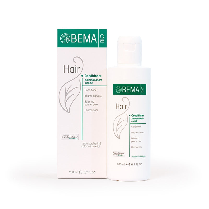Organic Bio Hair Conditioner - Aldha
