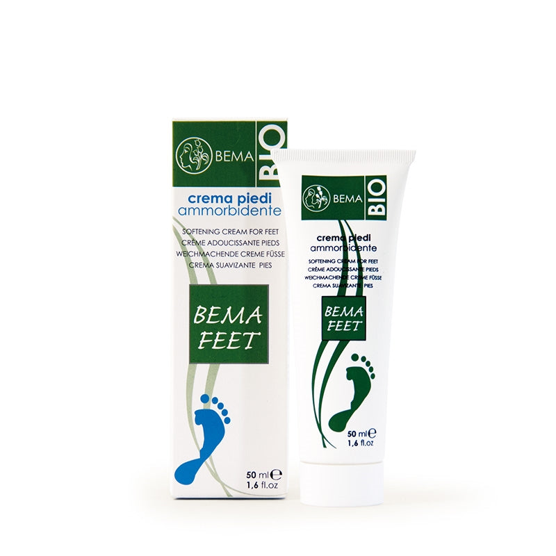 Softening Cream for Feet - Aldha