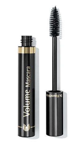 Volume Mascara (01 Black) - Aldha