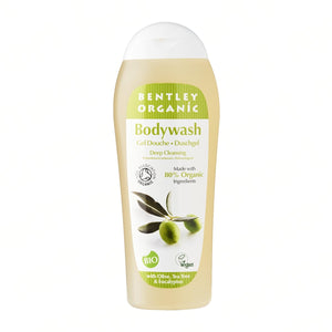 Bentley Organic : Deep Cleansing Bodywash