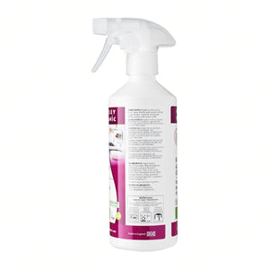 Organic Kitchen And Surface Cleaner - Aldha