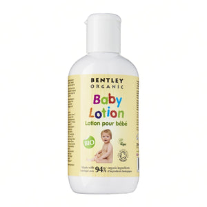 Baby Lotion - Aldha