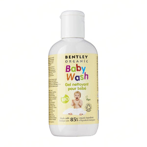 Bentley Organic : Baby Wash