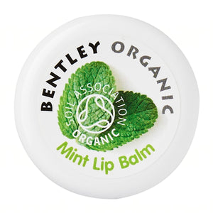 Mint Lip Balm - Aldha