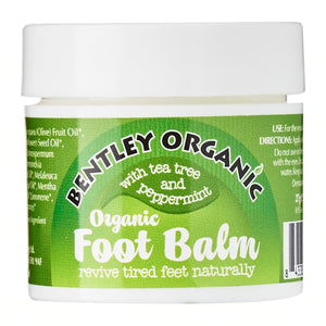 Bentley Organic : Foot Balm