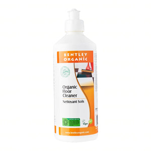 Bentley Organic Floor Cleaner - Aldha