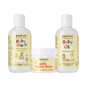 Baby Time Gift Set