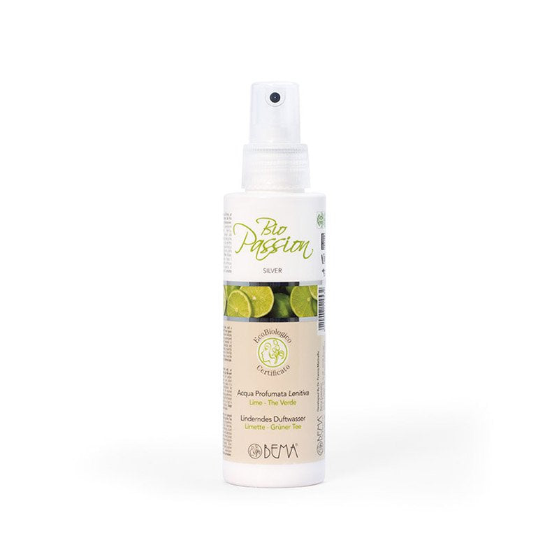 Bio Passion - Lime Soothing Scented Water - Aldha