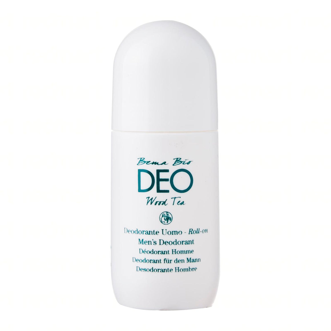 Men's Organic Roll On Deodorant - Aldha