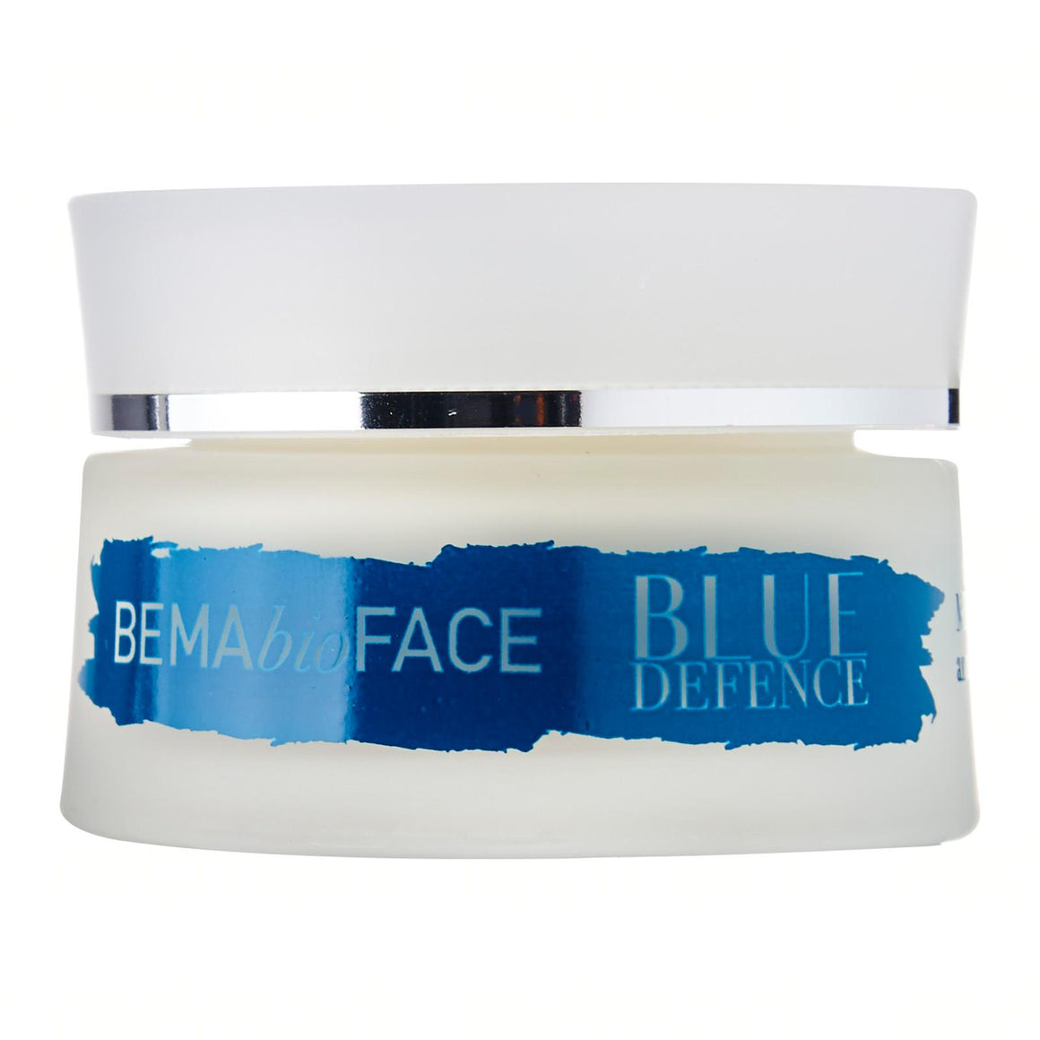 Blue Defence Organic Anti-Ageing Multi-Protection Cream - Aldha