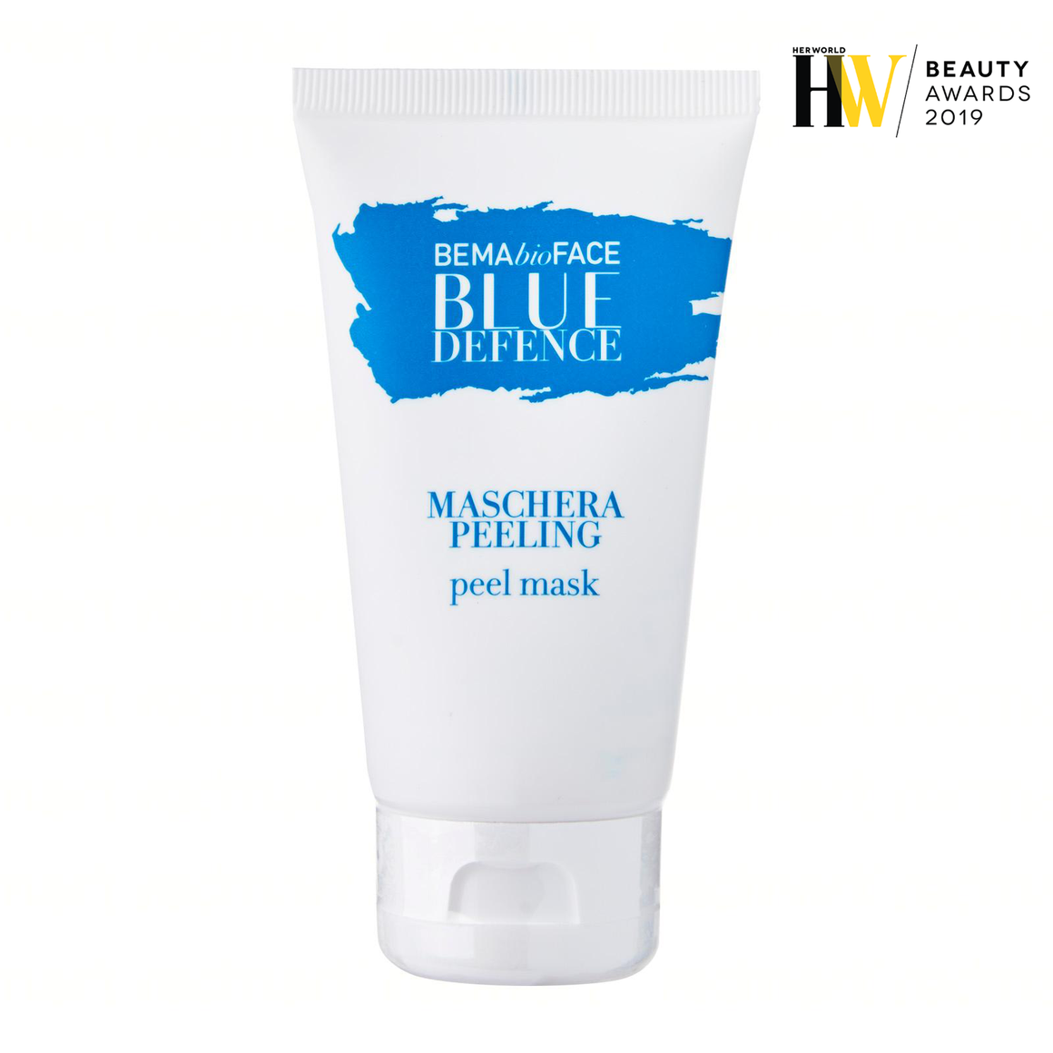 Blue Defence Peeling Mask - Aldha