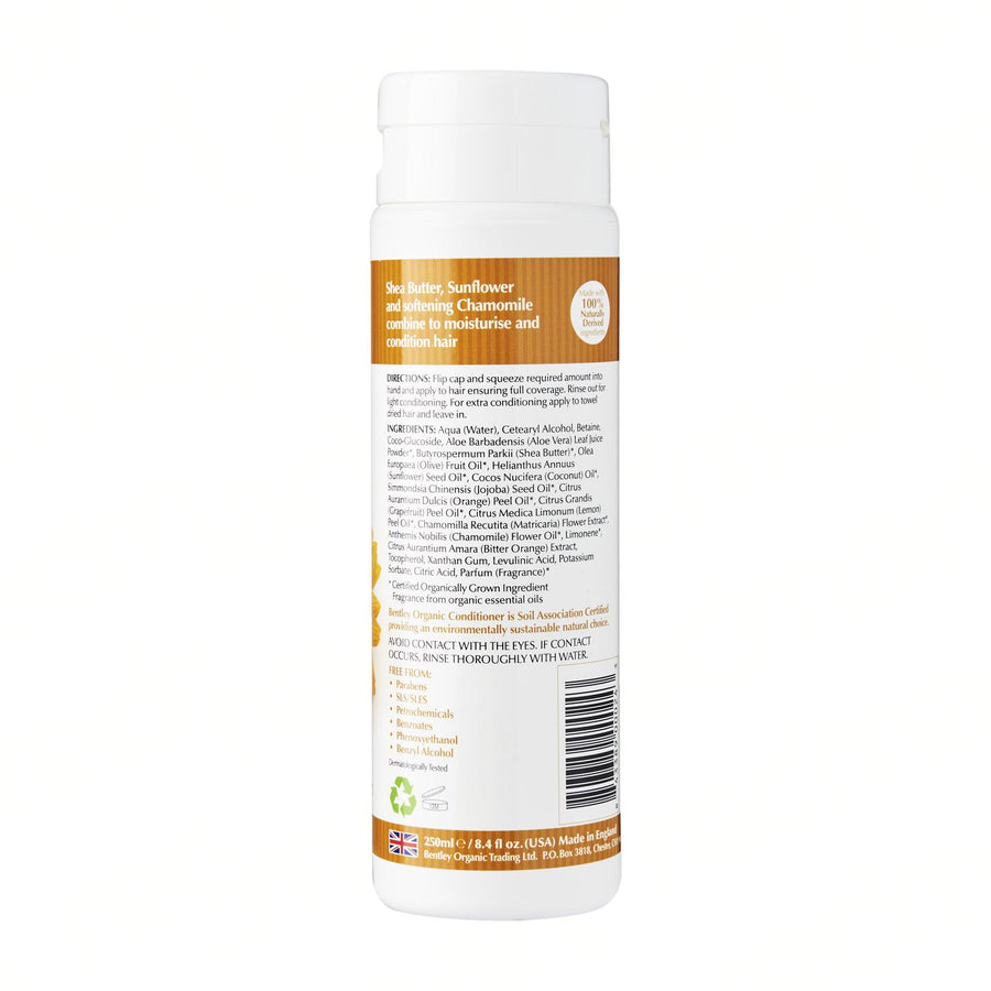Organic Hair Conditioner - Aldha