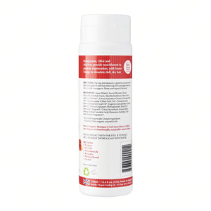 Dry, Damaged & Coloured Organic Shampoo - Aldha