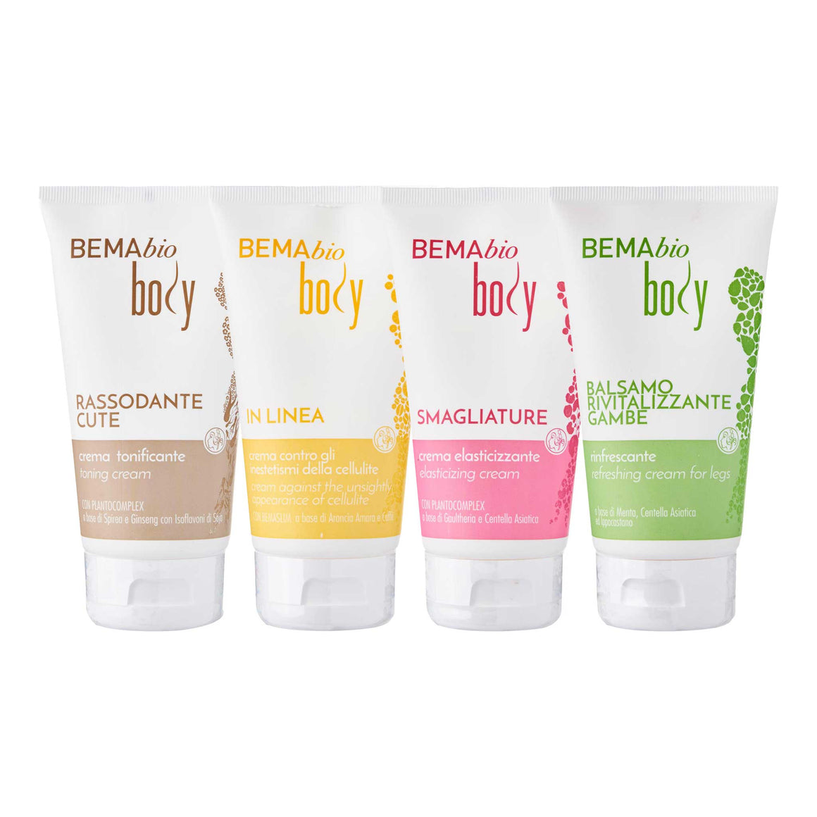 Bio Body Love Gift Set - Aldha