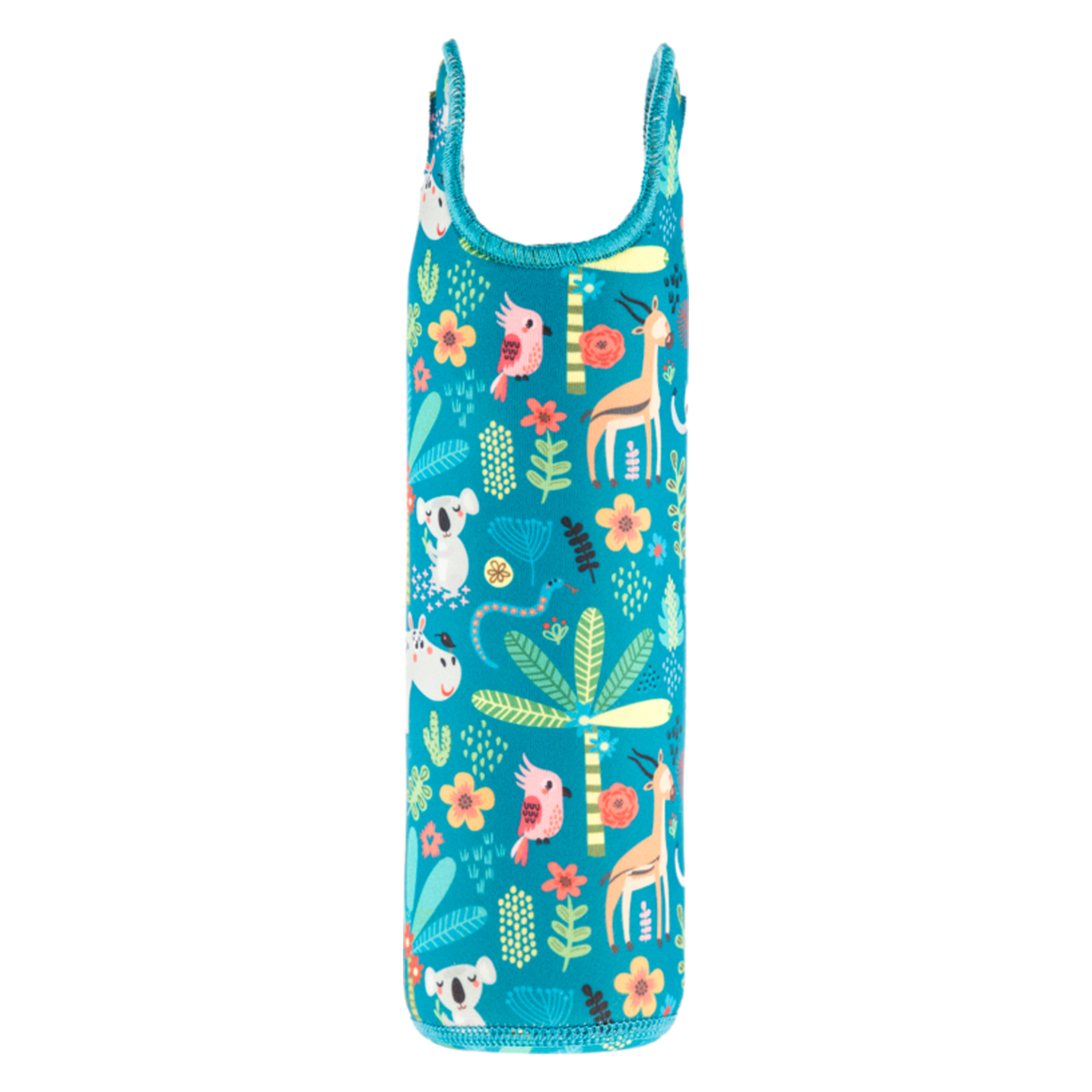 Flaska Neo Design - Animal Kingdom Protective Sleeve (300/500 ml)