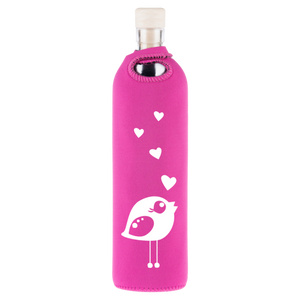 Neo Design - Pink Birdy (300/500/750ml)