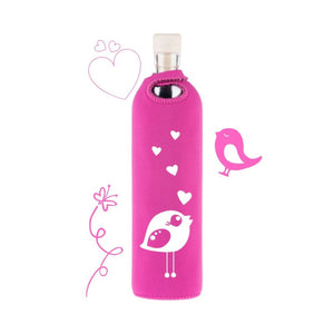 Neo Design - Pink Birdy (300/500/750ml) - Aldha