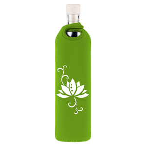 Neo Design - Green Lotus (300/500/750 ml) - Aldha