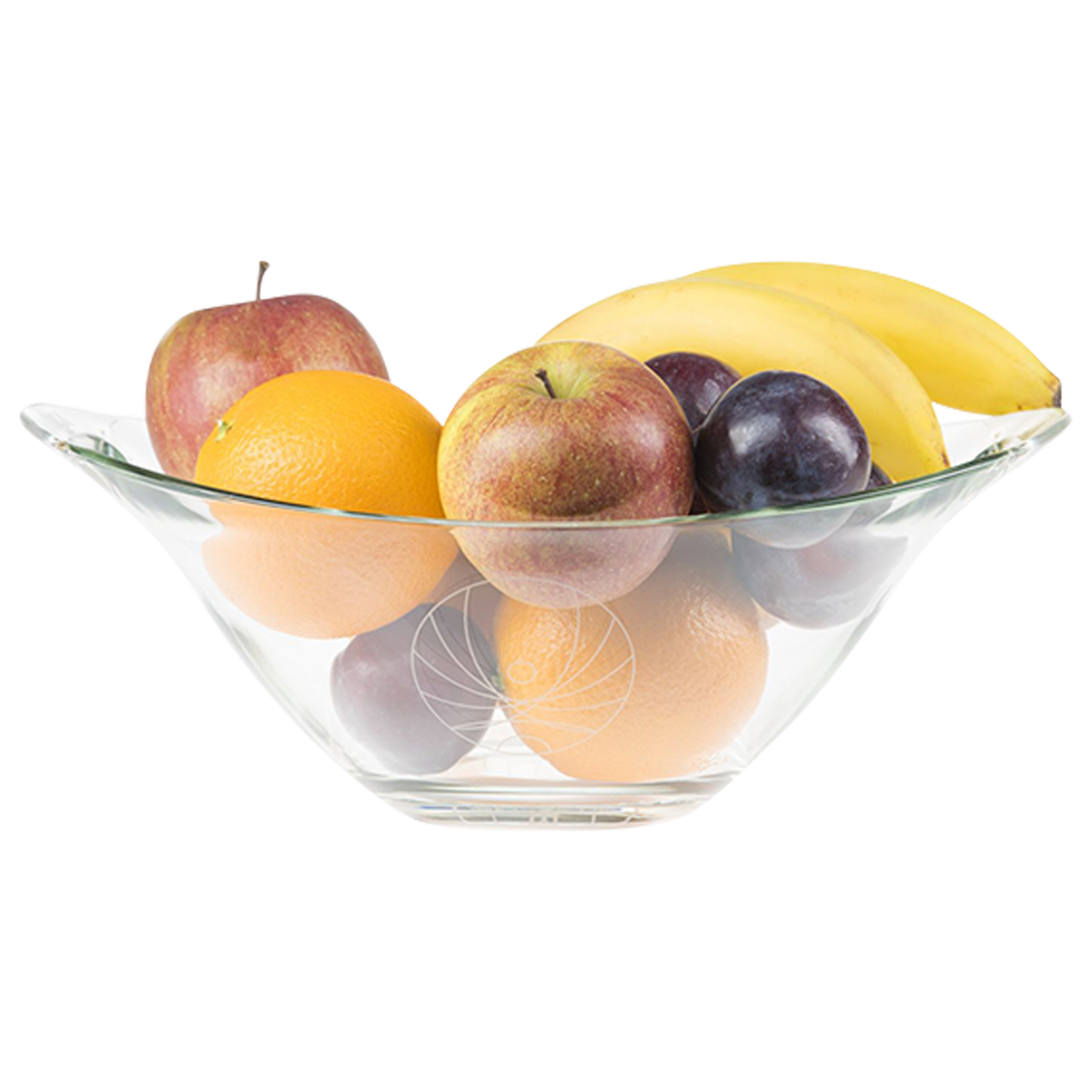 Flaska Karpo Fruit Bowl - Aldha