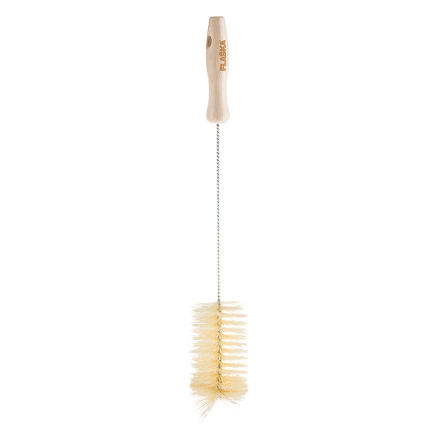 Flaska Natural Brush - Aldha