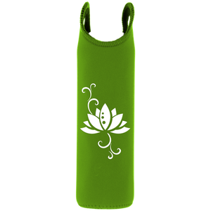 Neo Design - Green Lotus Protective Sleeve (300/500/750 ml)