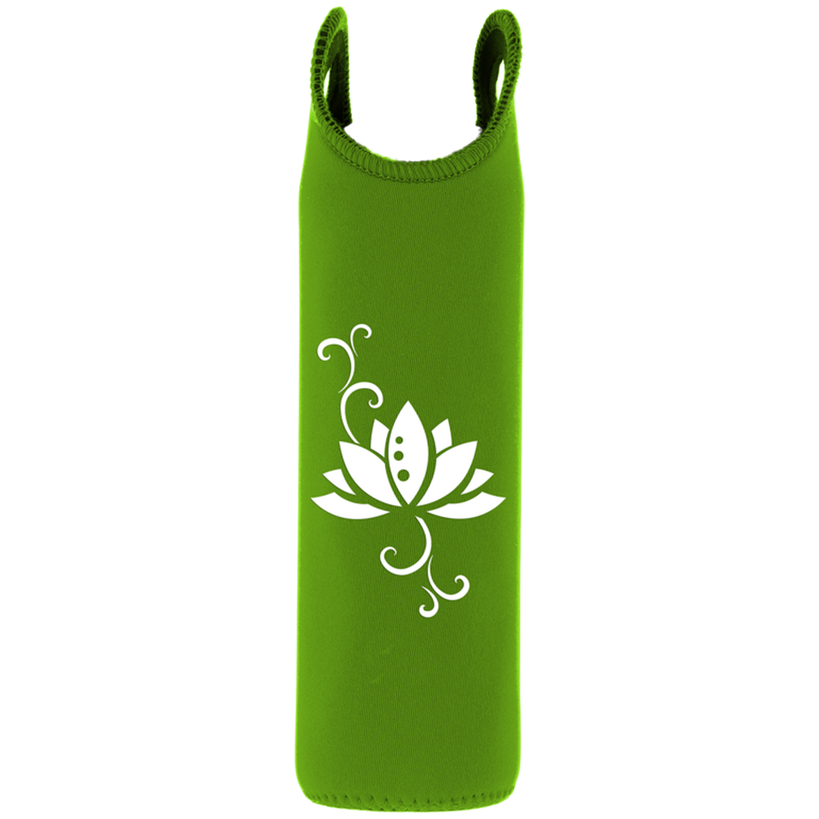 Neo Design - Green Lotus Protective Sleeve (300/500/750 ml) - Aldha