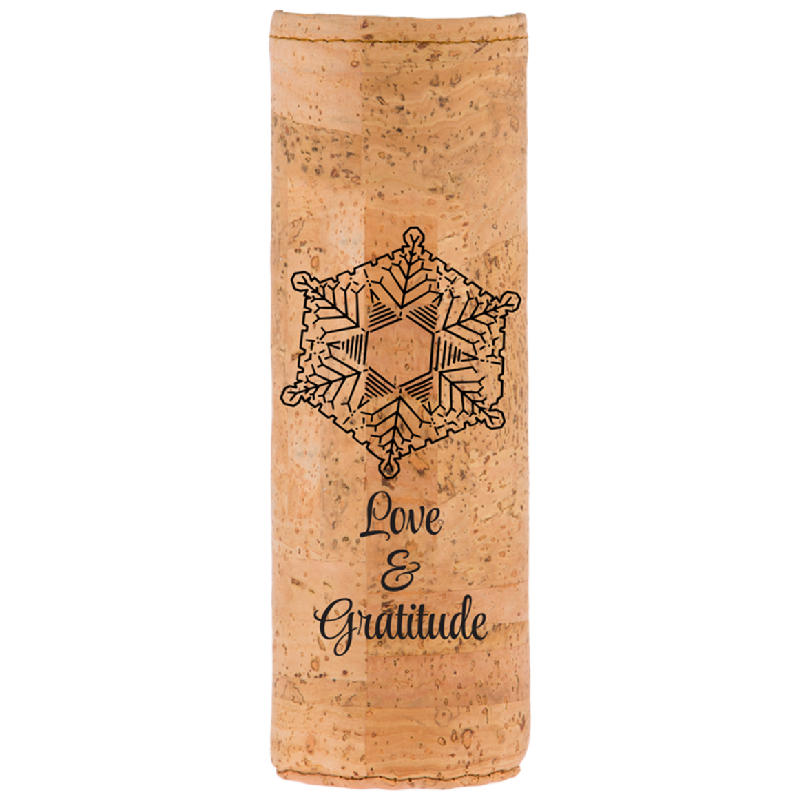 Spiritual Collection - Emoto Peace Project Protective Sleeve (300/500/750 ml)