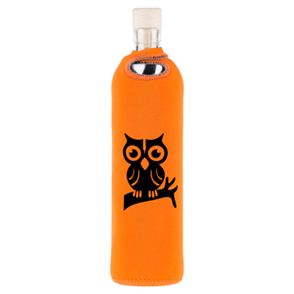 Neo Design - Flaska Owl (300 ml) - Aldha