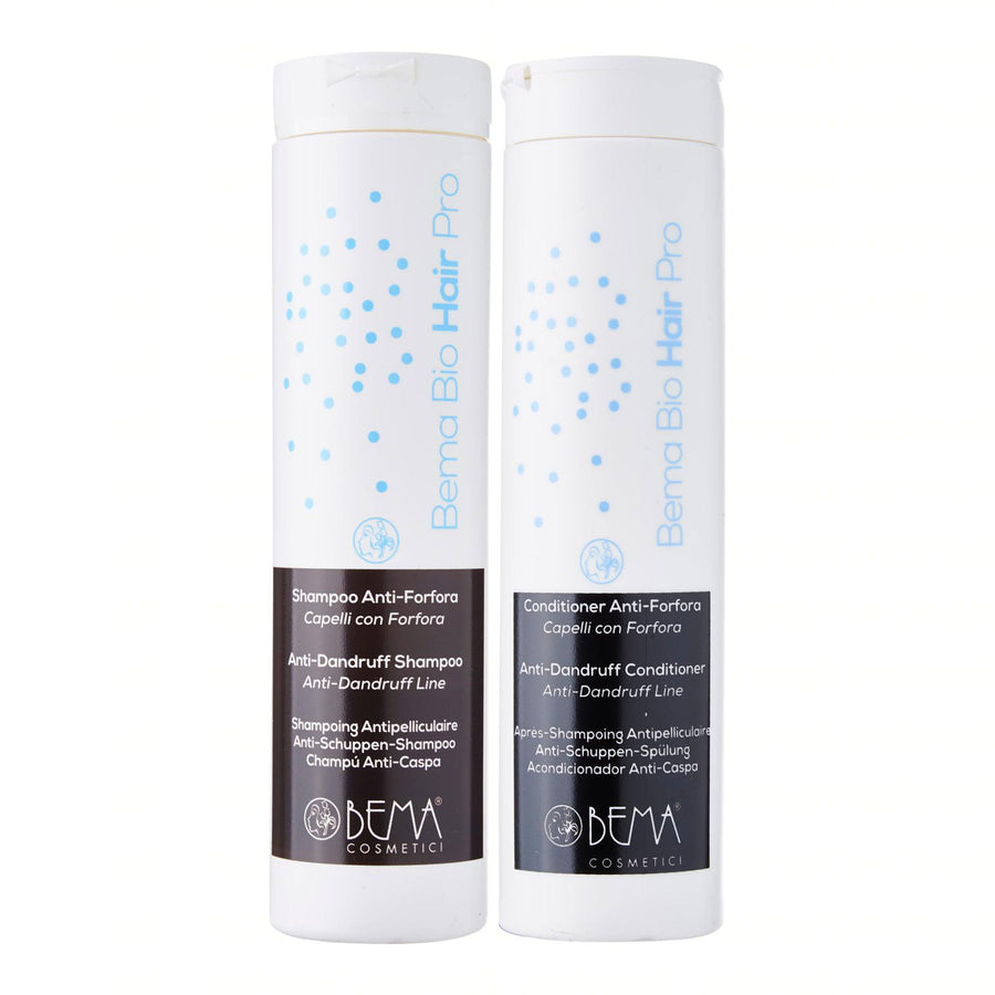 Anti-Dandruff Duo Hair Pro Set