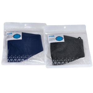 Protective Washable Fabric Face Masks - Aldha
