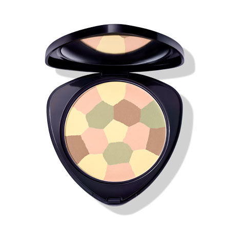 Translucent Colour Correcting Powder - Aldha