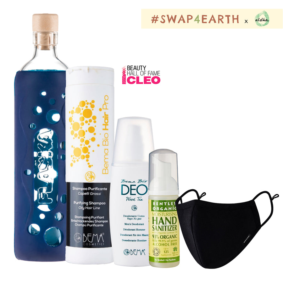 SWAP4EARTH Special Bundle