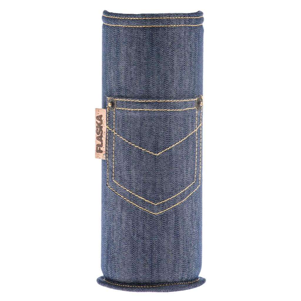Flaska Jeans Protective Bottle Sleeve - Aldha